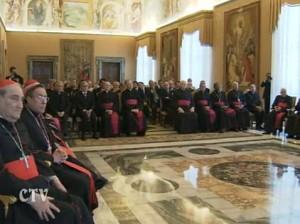 Папский совет по массовым коммуникациям