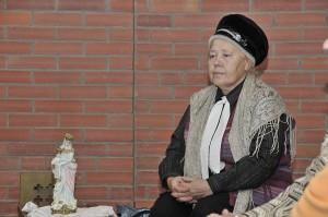 Встреча ветеранов приходов Преображенской епархии