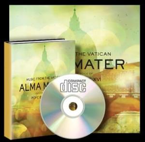Alma Mater - музыка из Ватикана