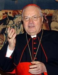 Кардинал Анжело Содано