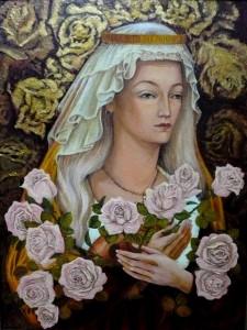 Святая Елизавета Венгерская
