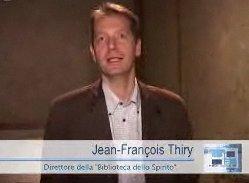 Жан-Франсуа Тири, директор Духовной библиотеки