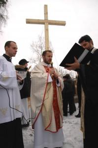 Народная миссия в Сибири