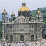 Гваделупа, старая базилика