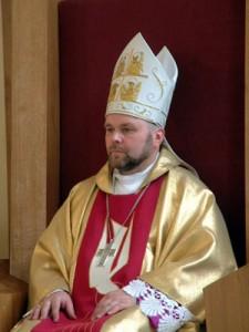Епископ Кирилл Климович