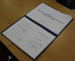 Соглашения о сотрудничестве между ГУВД по Алтайскому краю и ведущими религиозными конфессиями