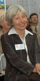 Сестра Мария Гудачкова