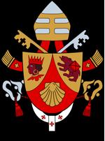 Герб Папы Бенедикта XVI