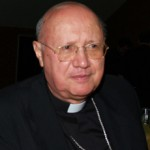 Архиепископ Клаудио Мария Челли