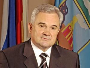 Владимир Колганов, мэр Барнаула