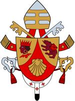 Герб Бенедикта XVI