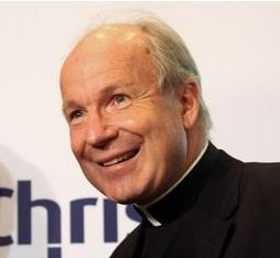 Кардинал Кристоф Шёнборн