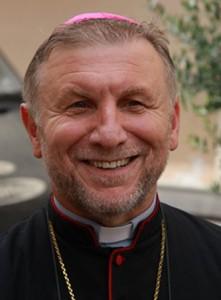 Епископ Джузеппе Пазотто