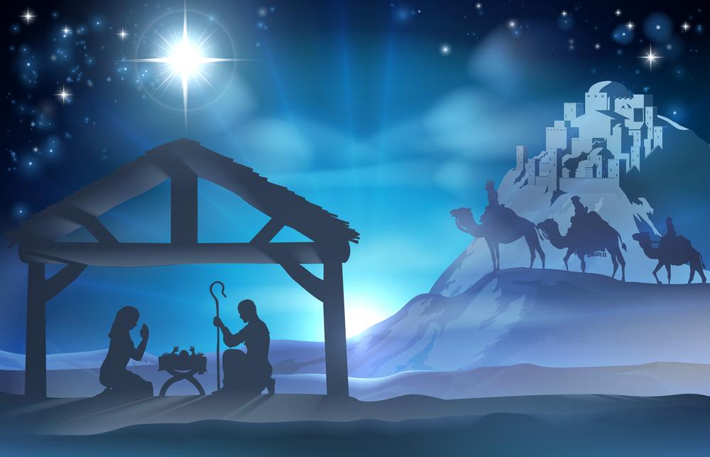 Новенна к Рождеству