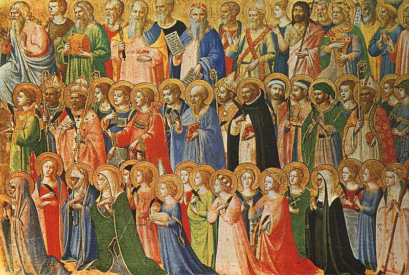 Древний, с днем всех святых картинки 23 июня