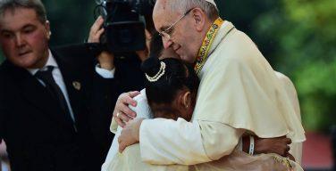 Завершение визита Папы Франциска на Филиппины: «Благодать слёз»