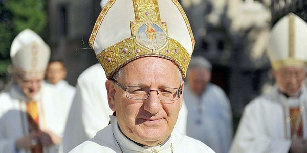 Ватикан отменил отлучение от церкви священников, бежавших из-за наступления «Исламского Государства»