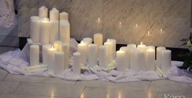 Торжественной Мессой в праздник Сретения Господня завершилась трехдневная встреча сестёр-монахинь Преображенской епархии