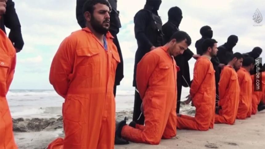 Боевики «Исламского государства» вовсе не считают западных людей христианами