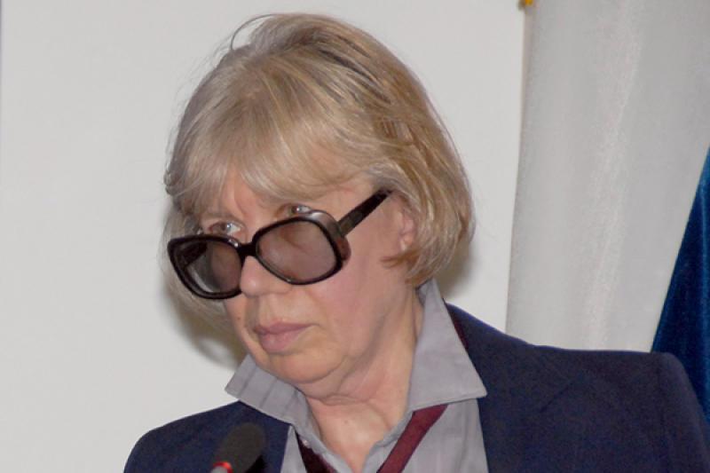 Тамару Якжину нашли мёртвой около Москвы
