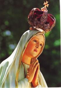 Матерь Божия Фатимская