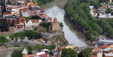 Наводнение в Тбилиси: интервью с католическим священником