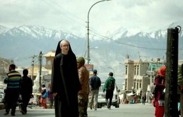 Фильм «Спасение» – о молчании монахини, вере и том, что Бог есть (+ ВИДЕО)