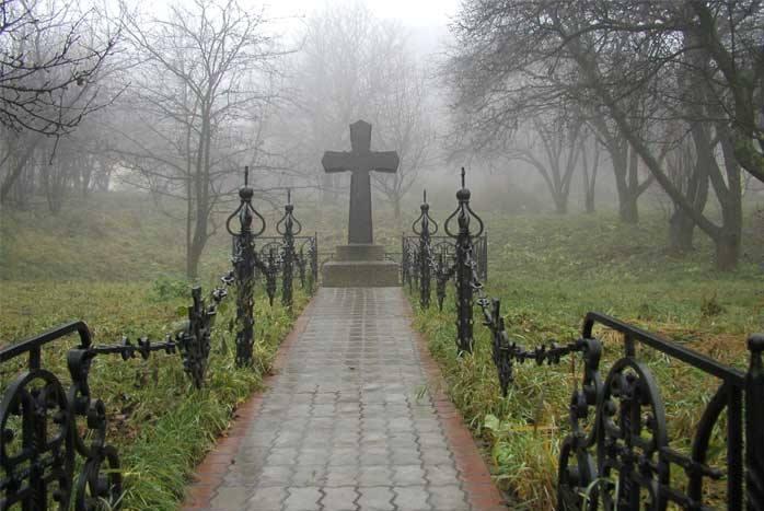 Почему католики отмечают 7 дней и 30 дней после смерти человека?