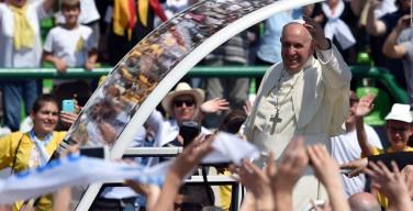 Апостольский визит Папы Франциска в Боснию и Герцеговину