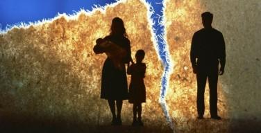 Распад семьи и страдания детей. Общая аудиенция 24 июня