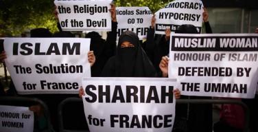 Во Франции исламисты обезглавили человека и устроили теракт на химическом заводе