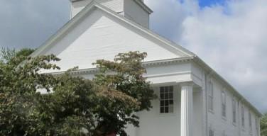 В столице США проходит выставка «Религия и образование Американской Республики»