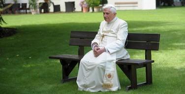 Бенедикт XVI проведет нынешнее лето в Кастель-Гандольфо и примет участие в публичной церемонии