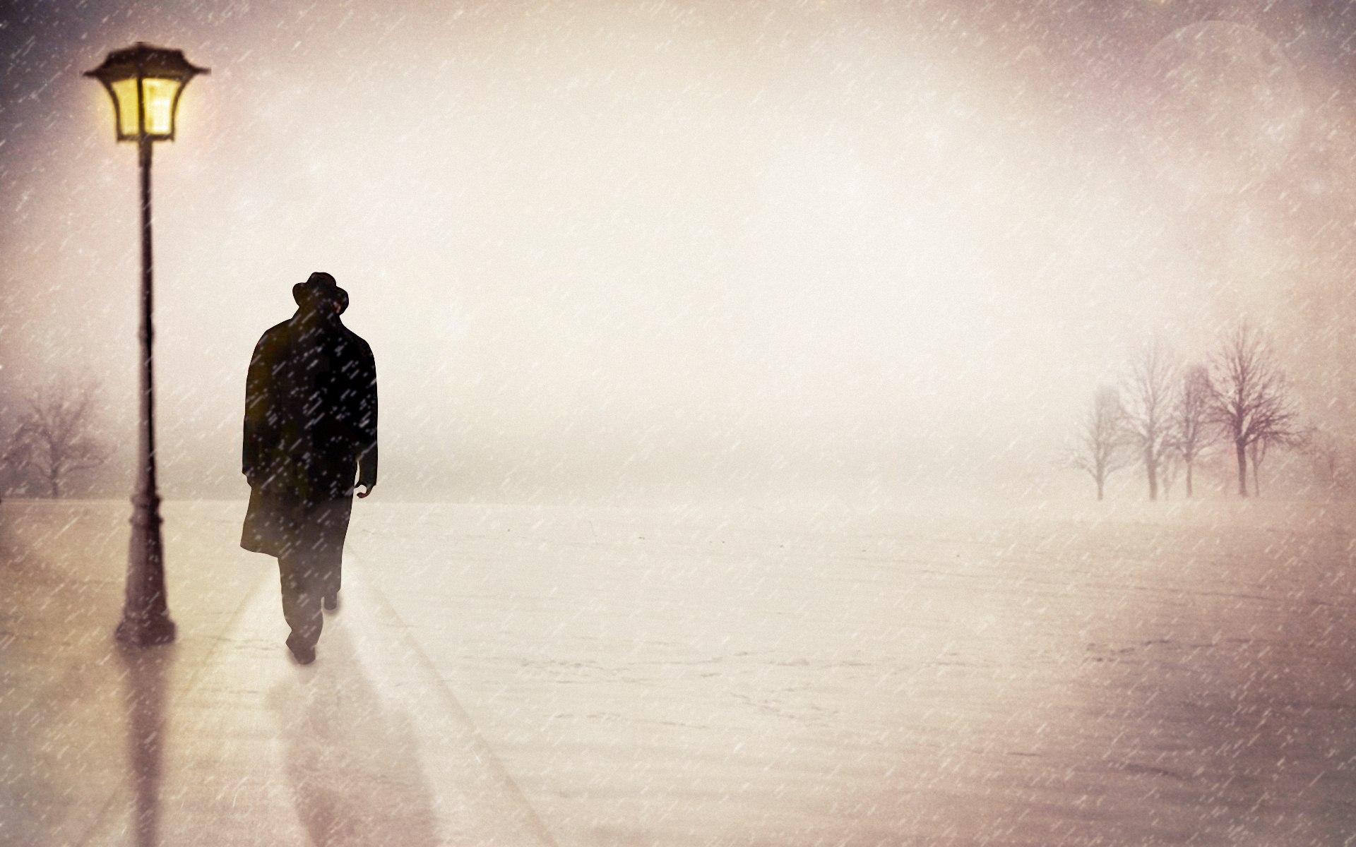 Одиночество может быть благом?