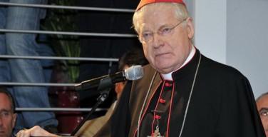 Итальянский кардинал призвал создать в Сирии гуманитарный коридор для христиан