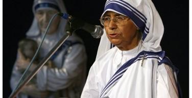 В Индии скончалась сестра Нирмала, преемница матери Терезы
