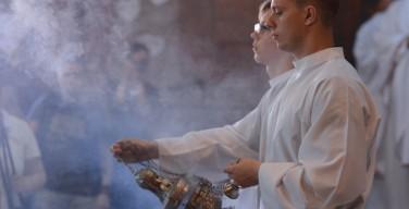 Дмитрий ЩЕКА: «ЭХО КОНГРЕССА»-2