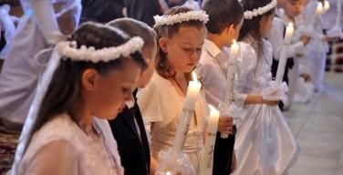 Corpus Christi в Новосибирске