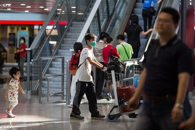 Папа: аэропорты – это пространство евангелизации