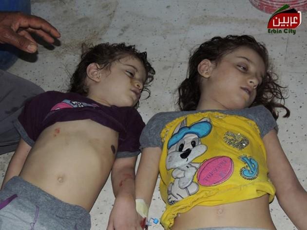 Ватикан: в 2014 году 230 млн. детей пострадали от войн