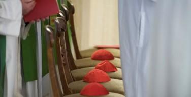 Папа и Совет кардиналов приняли ряд важных решений в виду реформы Курии