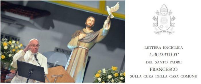 Pope-Francis-Laudato-Si-e1434575756397