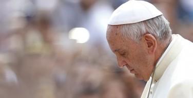 Когда в семью приходит болезнь. Обращение Папы Франциска на общей аудиенции 10 июня