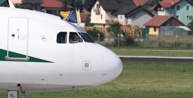 Краткая пресс-конференция Папы Франциска на борту самолёта по пути из Сараево в Рим