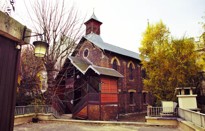 Свято-Сергиевский Богословский институт в Париже приостанавливает свою деятельность