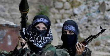 Зачем молодежь уходит в ИГИЛ