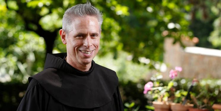 Генерал францисканцев о новой энциклике Папы Франциска