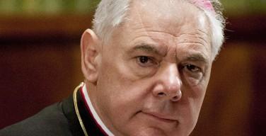 Кардинал Мюллер выступил против попыток приспособить учение Католической Церкви к языческому стилю жизни