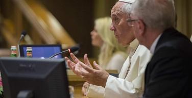 Папа: энциклика «Laudato si'» – не «зеленая», а социальная