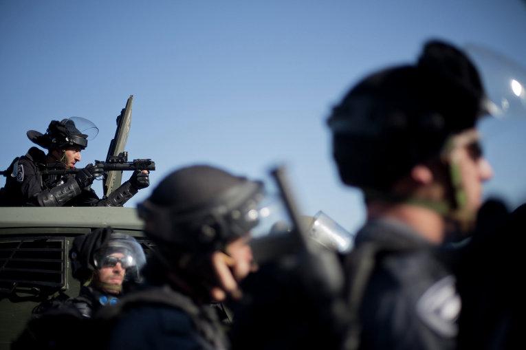 Полиция в Израиле задержала троих подозреваемых в поджоге церкви Умножения Хлебов и Рыб
